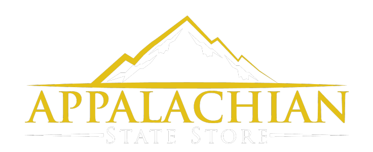 Locally Owned and Operated Appalachian Tee Shirt Shop