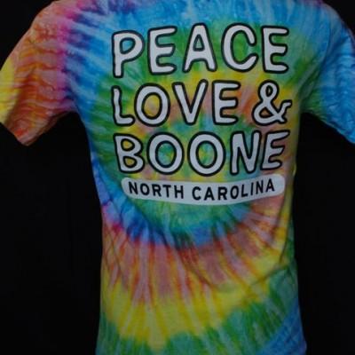 Appalachian State Store Boone Gear