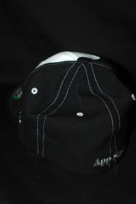 Back 'A' Logo Letterman Jacket Fitted Hat $21.95
