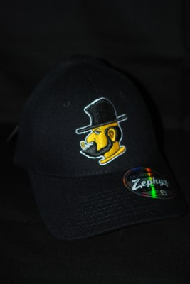 Basic Modern Yosef Fitted Hat $21.95