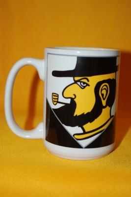 App State Mascot Mug $13.95