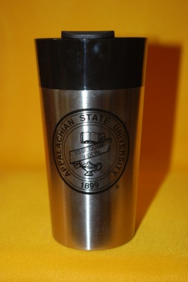 Metal Travel Mug $14.95