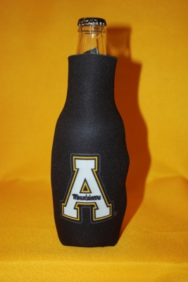 Black Bottle Coozie $7.95