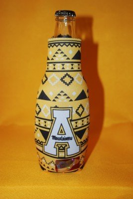Aztec Bottle Coozie $7.95