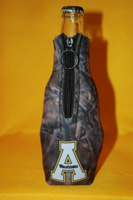 Camo Bottle Coozie $7.95