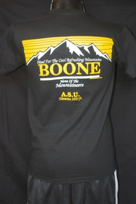 Refreshing Mountains Tee $13.95
