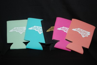 Various Can Coozies $4.95