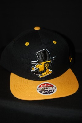 Modern Yosef Logo Mesh Fitted $21.95