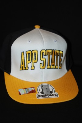 """App State"" Hat $22.95"