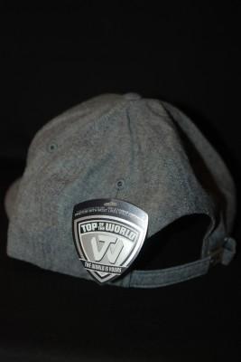 Back Classic Yosef Gray Hat $22.95