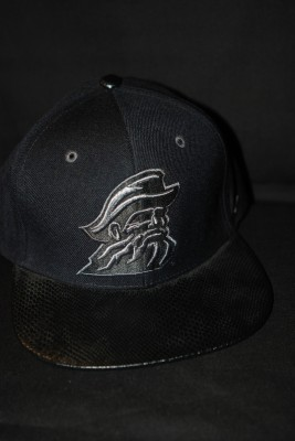 Classic Yosef Logo Black Hat $22.95
