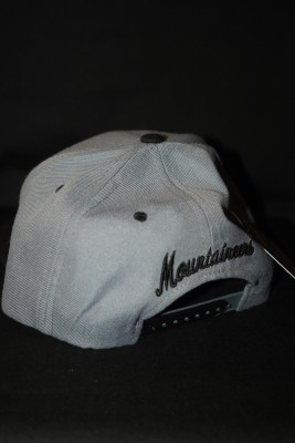 Back 'A' Logo Hat $22.95