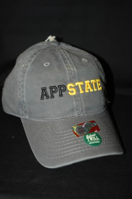 App State Text Hat $18.95