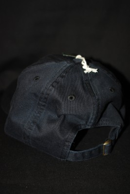 Back Basic 'A' Logo Hat $18.95