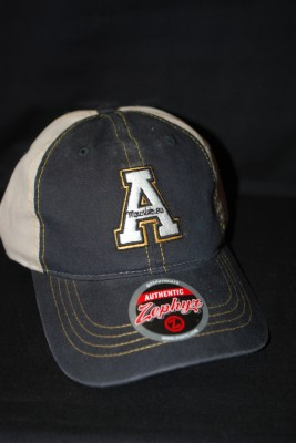 Basic 'A' Logo Hat w/ Modern Yosef on Back $18.95