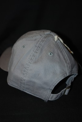 Back North Carolina w/ 'A' Logo Hat $18.95