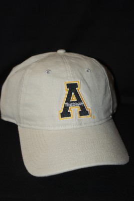 Basic 'A' Logo Hat $18.95