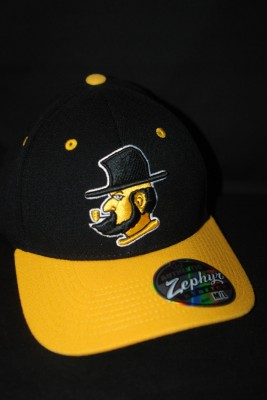 Modern Yosef Logo Fitted $21.95