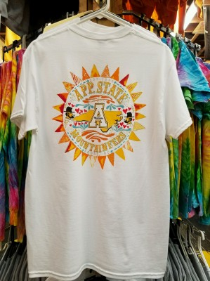 App Logo Summer Sun Tee