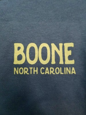 Boone Tee